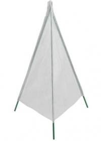 Каркас для зимних укрытий, h 100 см, 3 опоры