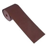 Бордюрная лента декоративная, прямая, коричневая, (9см х 9м)