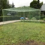 Крепление для садовых опор PC-1-8